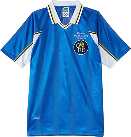 Chelsea 1998 European Winners Cup Shirt