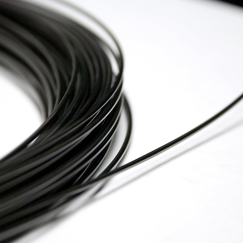 Nitinol Formgedächtnislegierung; 2mm 40ºC; jede Länge am Fuß (31cm) Nexmetal