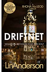 Driftnet (Rhona Macleod Book 1) Kindle Edition