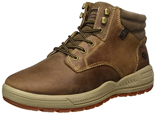 Mens 41cp004-402460 Desert Boots Dockers by Gerli Cheap Sale Perfect Professional Cheap Price New Arrival 9uy3jb94hM