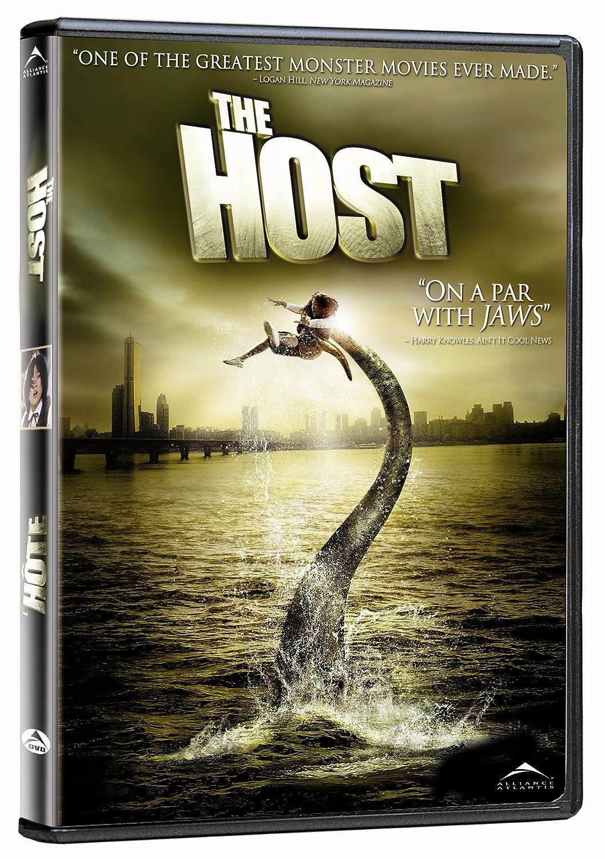 Amazon.com: Host (2006) (Ws): Movies & TV