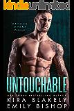 Untouchable: A Billionaire on the Run Romance