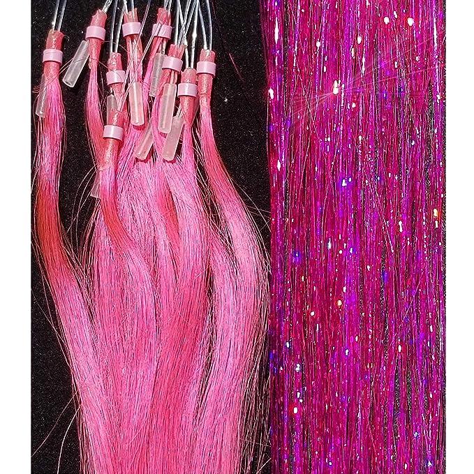 Trendzone Girls Glitter Midtone 13pc Hair Accessories Set