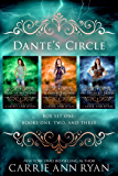 Dante's Circle Box Set (Books 1-3)