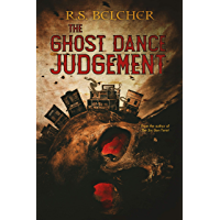 The Ghost Dance Judgement (Golgotha Book 4) book cover