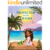 Protector of the Ocean: A Children's Book About Protecting our Environment