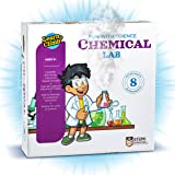 Learn & Climb - Chemical Lab Science Experiments