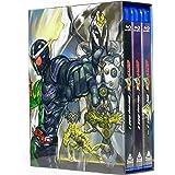 仮面ライダーW(ダブル) Blu-rayBOX 【初回生産限定版】 全3巻セット [マーケットプレイス Blu-rayセット]
