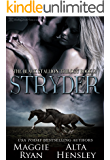 Stryder (The Black Stallion Trilogy Book 2)
