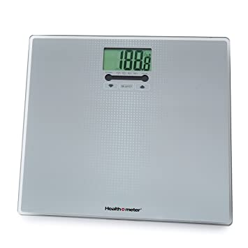Health o meter Digital Bath Scale