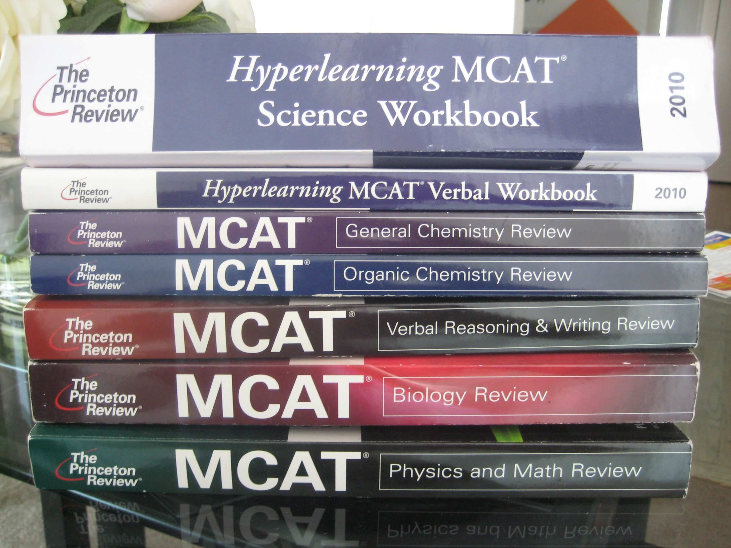 Image result for mcat verbal reasoning book