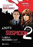 Above Suspicion - Season 02
