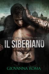 Il Siberiano (Italian Edition) Kindle Edition