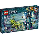 LEGO Elves Noctura's Tower & the Earth Fox Rescue 41194 Building Kit (646 Piece)