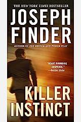 Killer Instinct: A Novel Kindle Edition