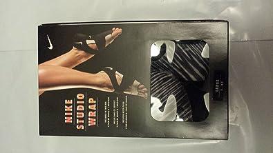Nike 2014 Women Studio Wrap Dancing Sneaker Shoes 641529-002 (XS US5-6