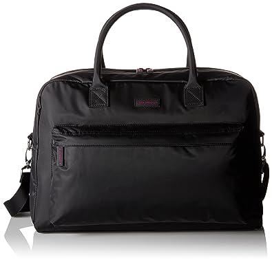 Amazon.com  Vera Bradley Perfect Companion Travel Bag 34573aa90