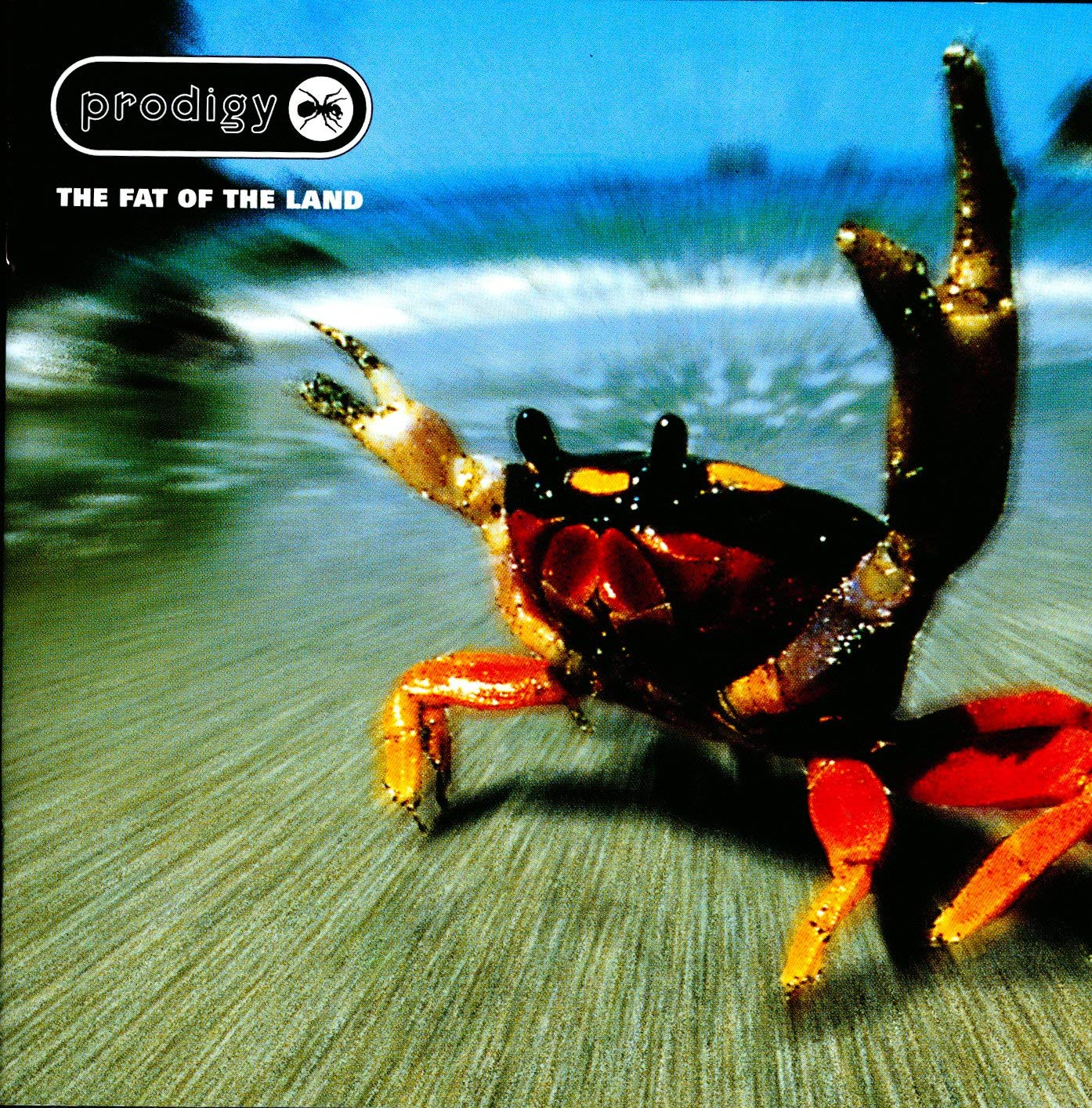 The Fat Of The Land: The Prodigy: Amazon.es: CDs y vinilos}