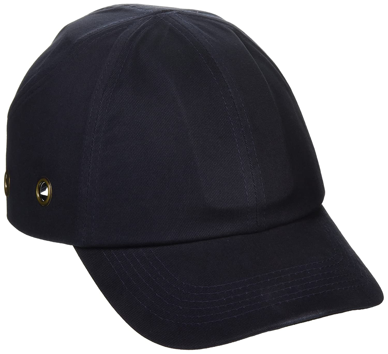 29a785ed6e4 ERB 19400 Adjustable Ball Cap Bump Hard Hat