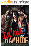 Jackal and Rawhide: An MFM Paranormal Romance