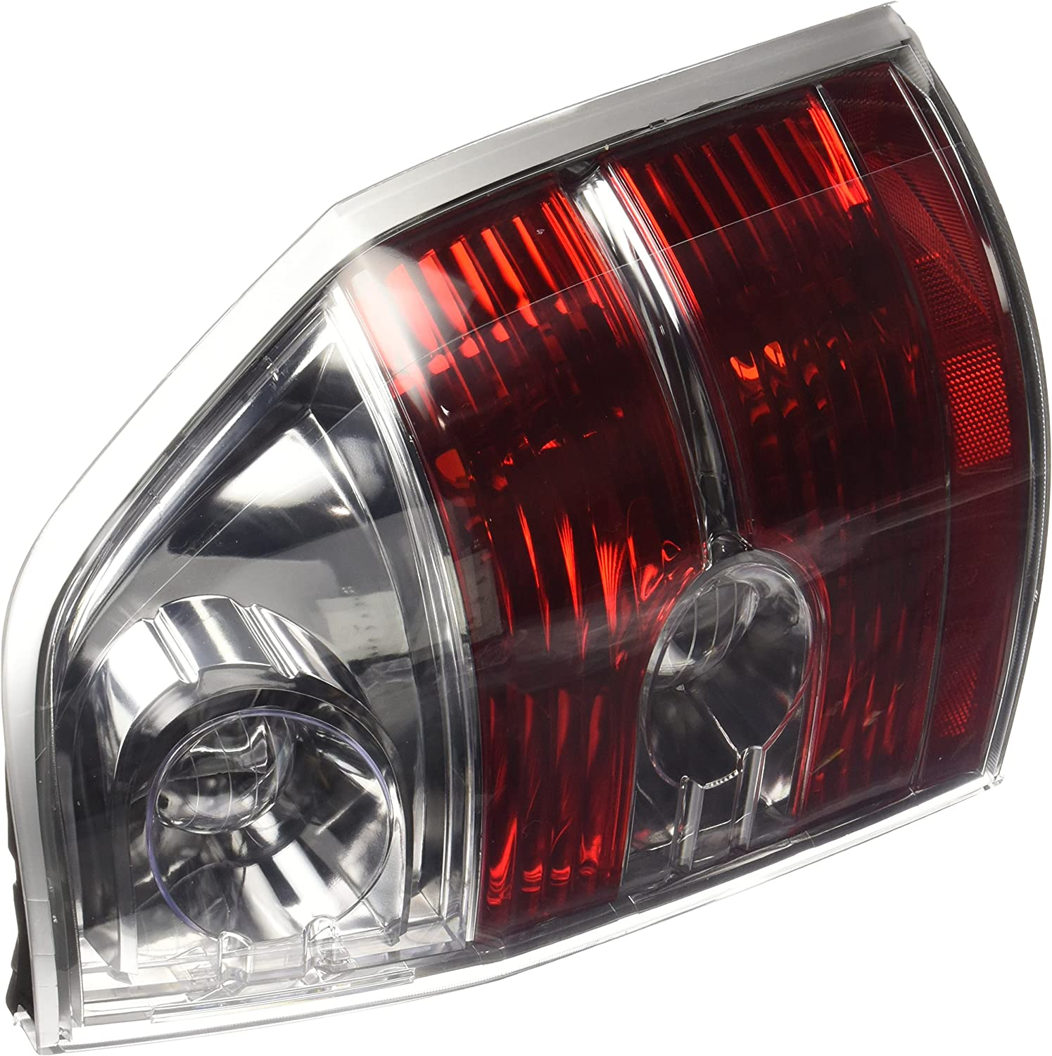 OE Replacement Acura MDX Driver Side Taillight Assembly Partslink Number AC2800110