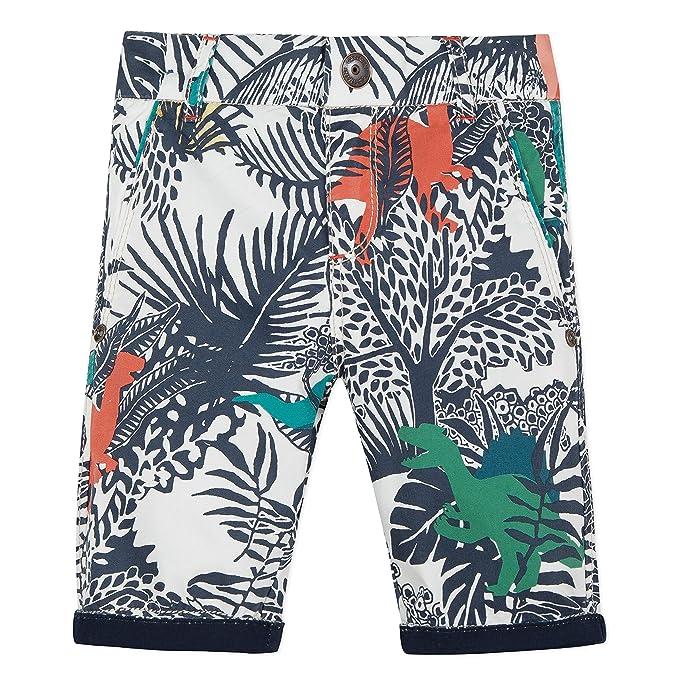 Esprit Daytonah Beach Acc Woven Shorts Pantalones Cortos para Mujer
