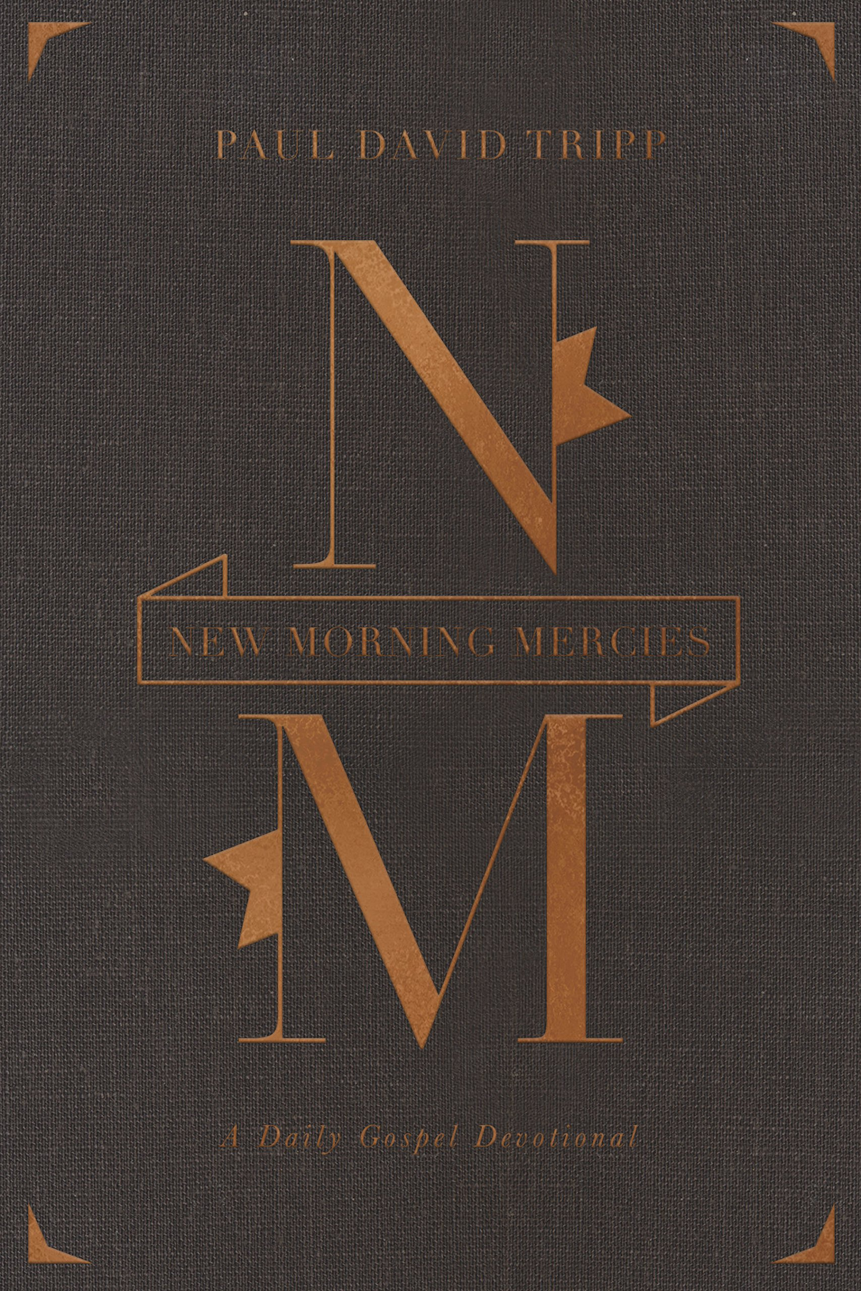 New Morning Mercies (Gift Edition): A Daily Gospel Devotional PDF