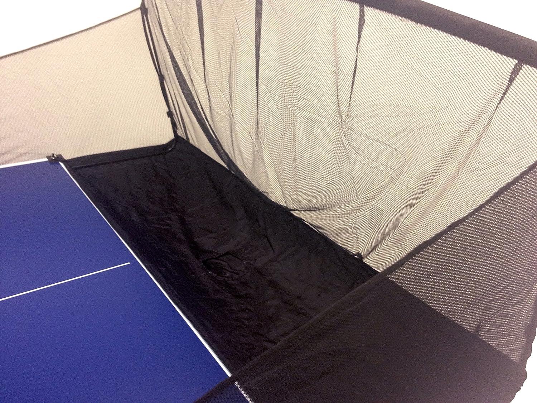 iPong Carbon Fiber Table Tennis Ball Catch Net JOOLA 21140
