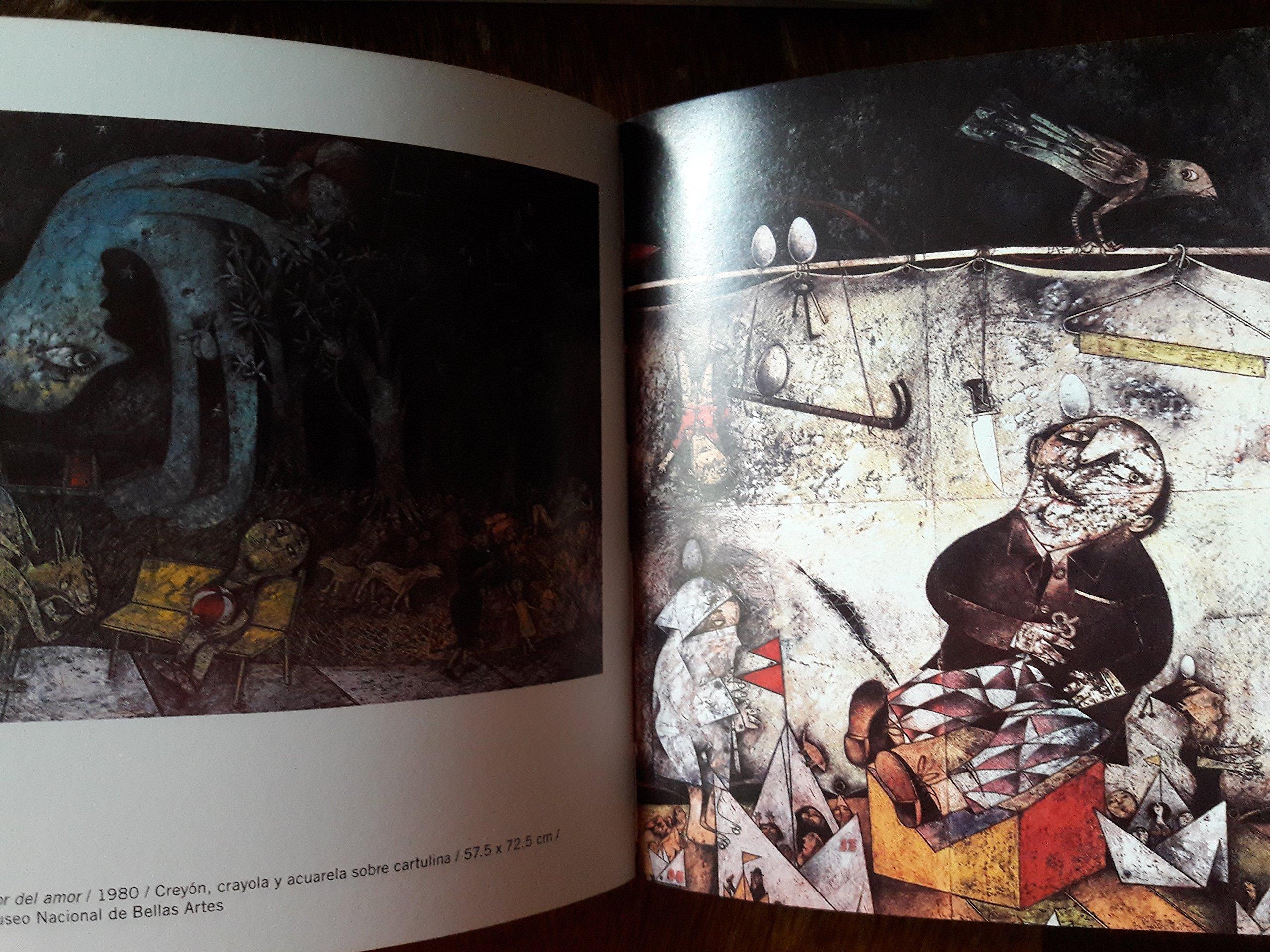 Pedro pablo oliva.catalogo de arte.: Jorge de la fuente ...