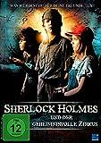 Sherlock Holmes und der geheimnisvolle Zirkus - Was würdest Du für Deine Freunde tun?