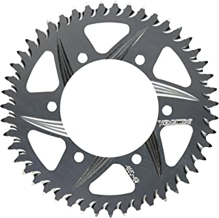 product image for Vortex (435-47) Silver 47-Tooth 520-Pitch Rear Sprocket