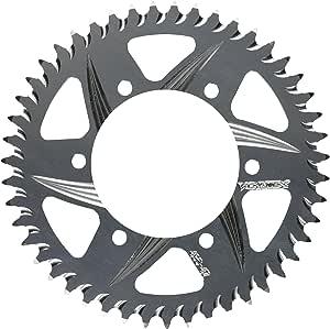 Vortex 154-53 Silver 53-Tooth Rear Sprocket