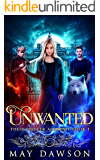 Their Shifter Academy Book 1: Unwanted