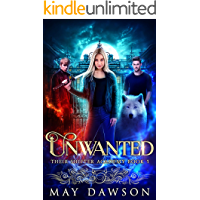 Their Shifter Academy: Unwanted