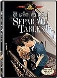 Separate Tables (Bilingual)