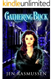 Gathering Black (Devilborn Book 2)