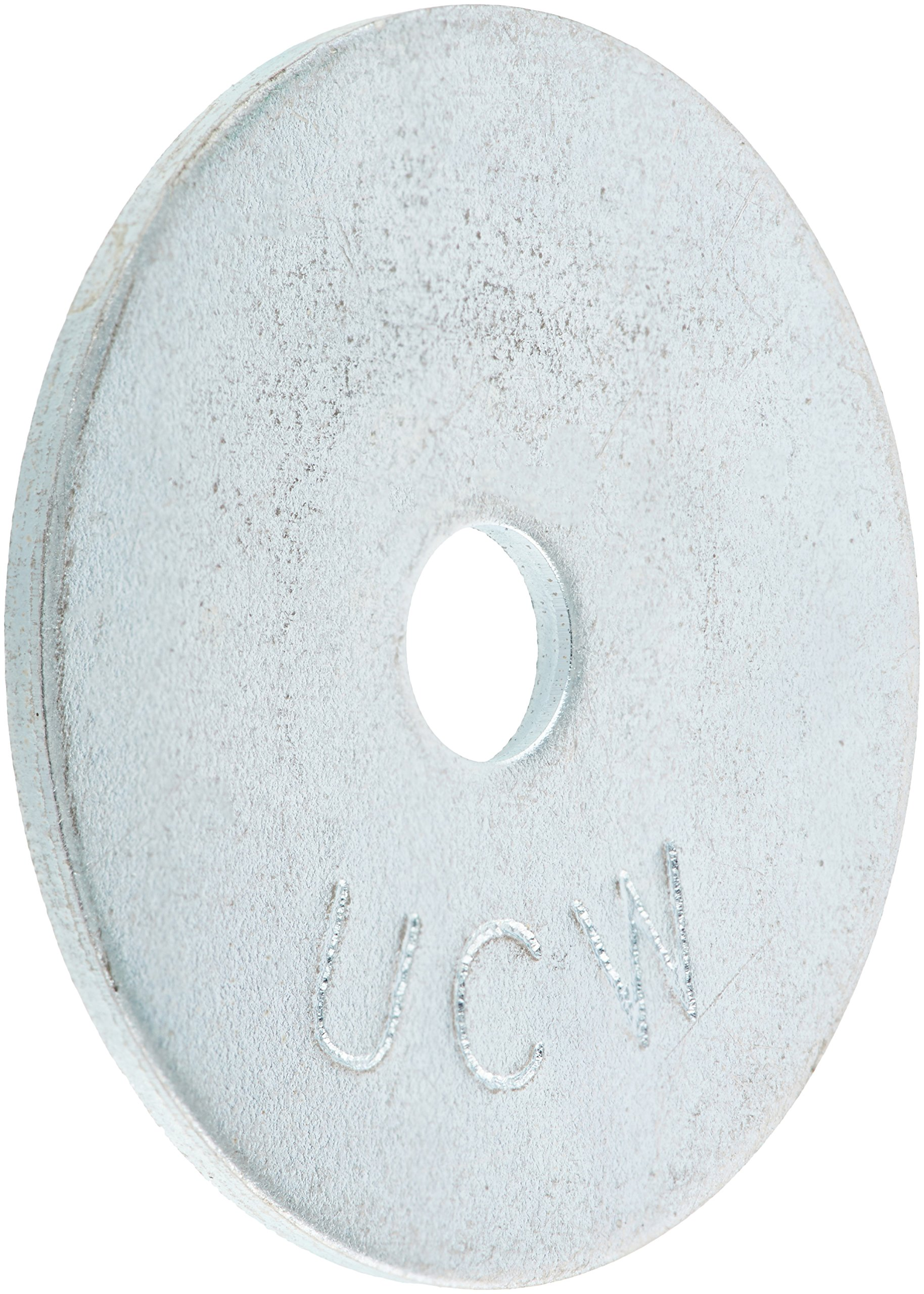 The Hillman Group 290006 Fender Zinc Washers, 3/16-Inch x 1-1/4-Inch, 100-Pack