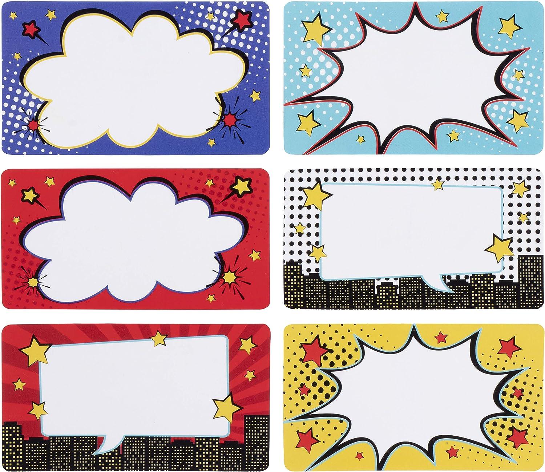 Super Hero School name labels \u2022 Labels for school \u2022 School labels \u2022 Stickers for kids \u2022 This belong to stickers \u2022 labels school supplies