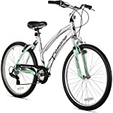 Kent Pomona Women's Dual Suspension Comfort Bike