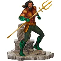 Diamond Select Toys DC Movie Gallery: Aquaman PVC Diorama Figure