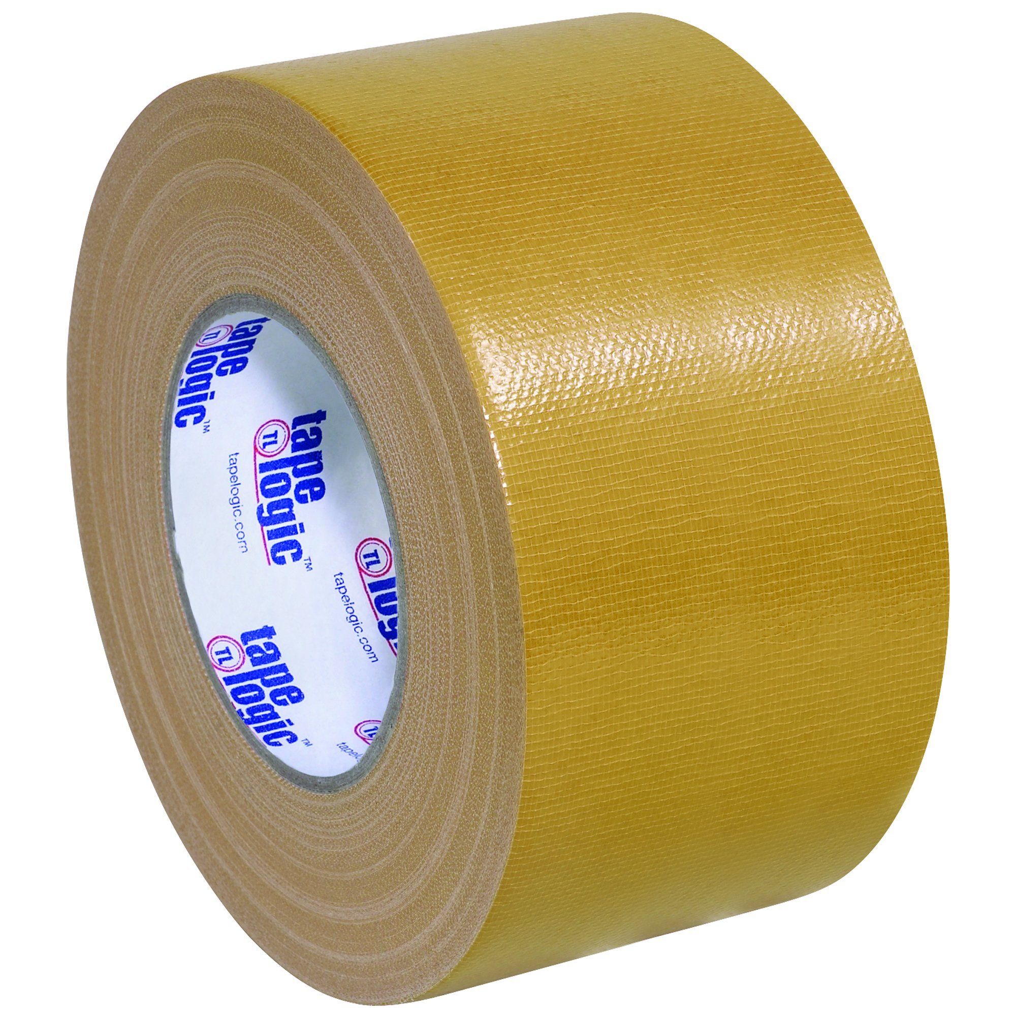 BOX USA BT988100BE Beige Tape Logic Duct Tape, 10 mil, 3'' x 60 yd. (Pack of 16)