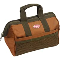 Bucket Boss Gatemouth 13 60013 - Bolsa para herramientas, color café