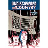Undiscovered Country Vol. 2: Unity