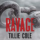 Ravage: Scarred Souls, Book 3