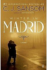 Winter in Madrid: A Novel