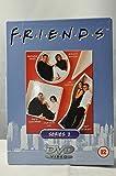 Friends: Complete Season 2 [DVD] [1995]