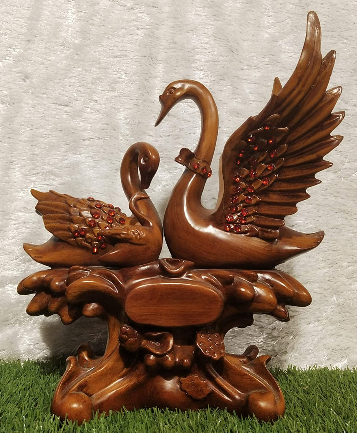 Buy The Uniques A Fusion Gift Gallery Love Birds Figurine Online At Low Prices In India Amazon In