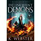 Delinquent Demons (Paranormal Prison) (English Edition)