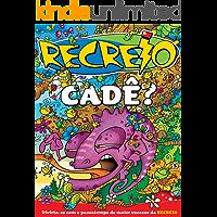 Revista Recreio - Especial Cadê - Edição n.º 2 (Especial Recreio)