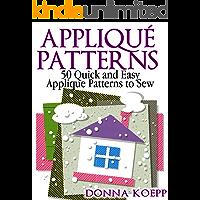 Applique Patterns